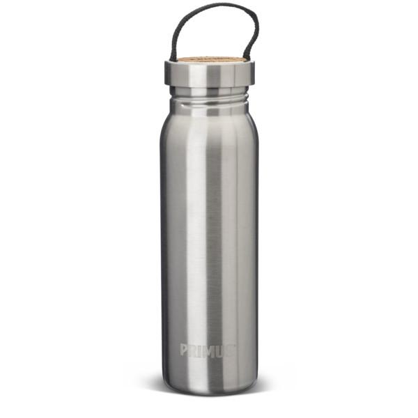 Primus KLUNKEN BOTTLE 0.7 L S/S - Trinkflasche