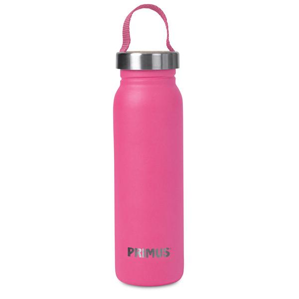 Primus KLUNKEN BOTTLE 0.7 L PINK - Trinkflasche