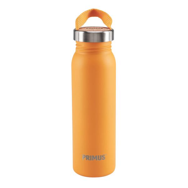 Primus KLUNKEN BOTTLE 0.7 L YELLOW - Trinkflasche
