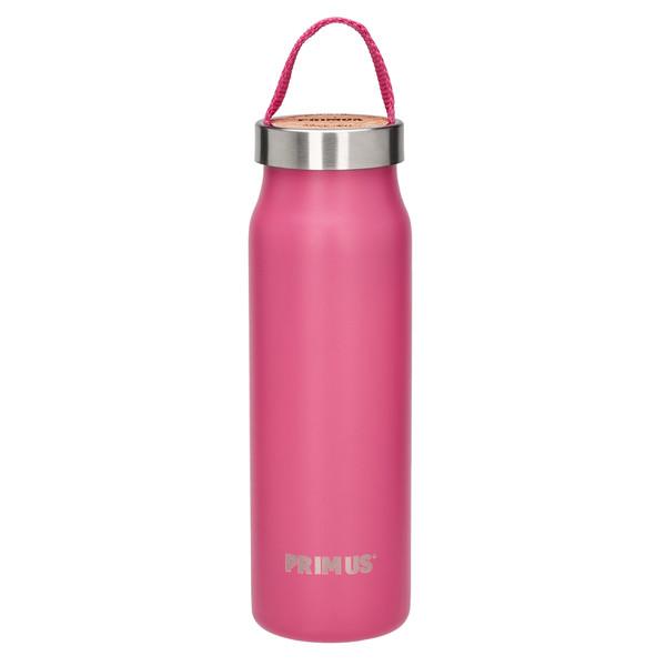 Primus KLUNKEN VACUUM BOTTLE 0.5 L PINK - Trinkflasche