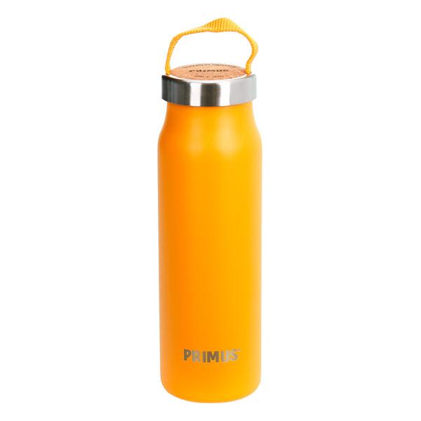 Primus KLUNKEN VACUUM BOTTLE 0.5 L YELLOW - Trinkflasche