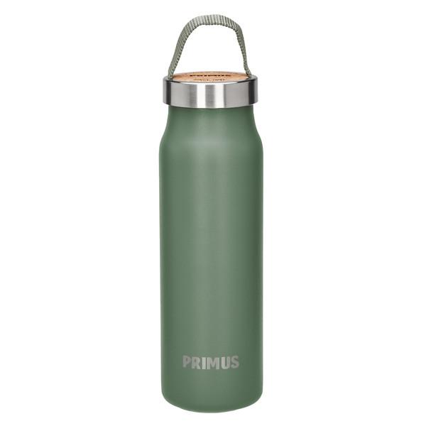Primus KLUNKEN VACUUM BOTTLE 0.5 L GREEN - Trinkflasche