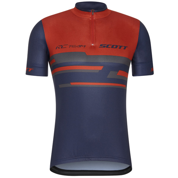 Scott SHIRT M' S RC TEAM 20 S/SL Männer - Fahrradtrikot
