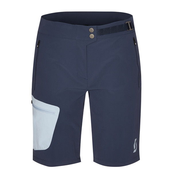 Scott SHORT W' S EXPLORAIR LIGHT Frauen - Radshorts
