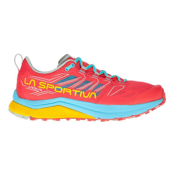La Sportiva JACKAL WOMAN Frauen - Trailrunningschuhe