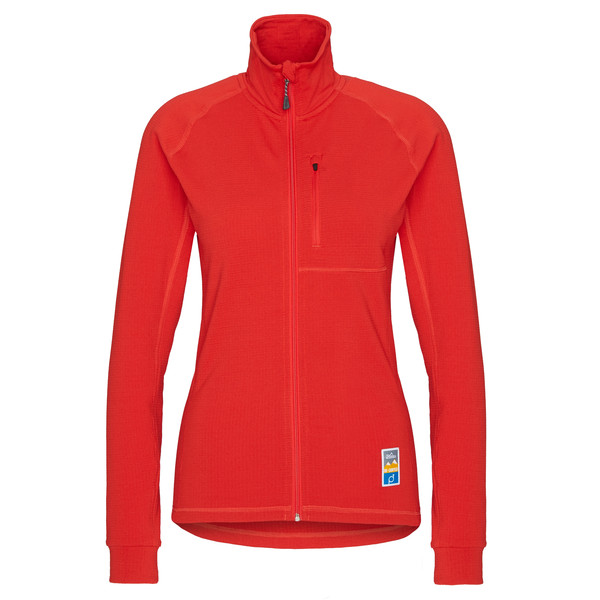 Tierra RE-SORTED NALLO WS Frauen - Fleecejacke