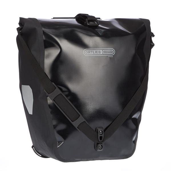 Ortlieb BACK-ROLLER FREE - Fahrradtaschen