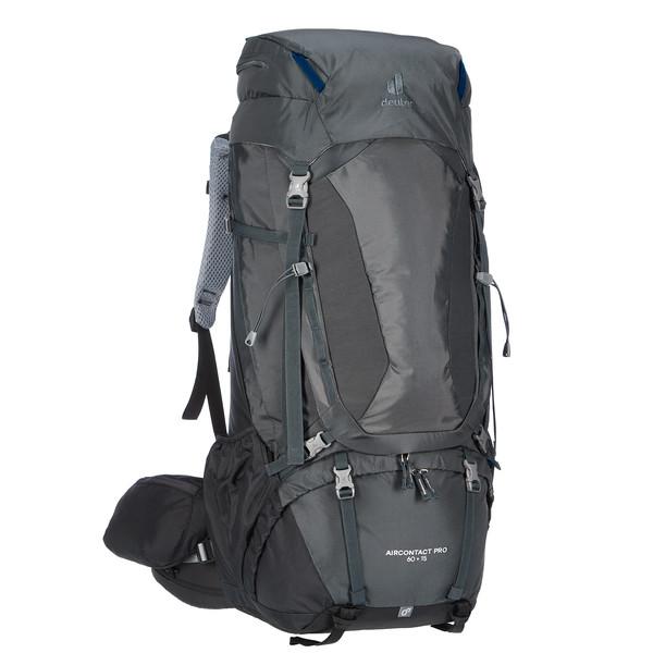 Deuter AIRCONTACT PRO 60 + 15 - Trekkingrucksack