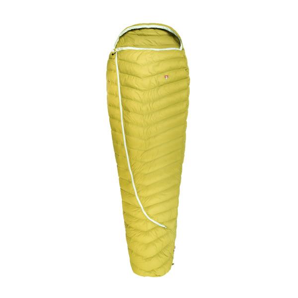 Grüezi bag BIOPOD DOWNWOOL EXTREME LIGHT - Sommerschlafsack