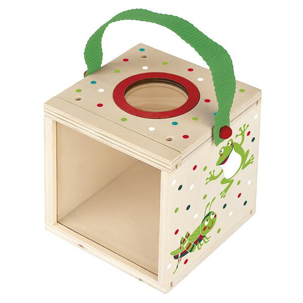 Moses Verlag KRABBELKÄFER BEOBACHTUNGSBOX Kinder - Spielzeug