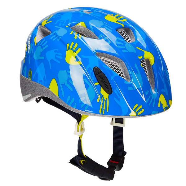 Alpina XIMO Kinder - Fahrradhelm