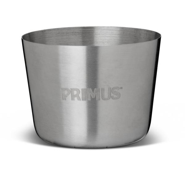 Primus SHOT GLASS S/S 4 PCS - Becher
