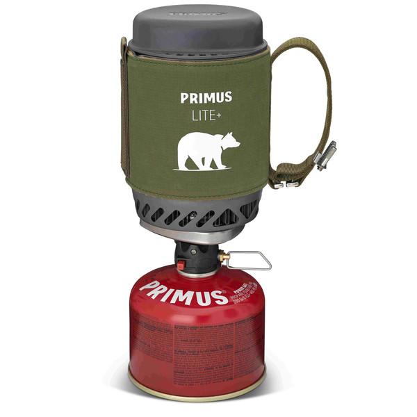 Primus LITE PLUS STOVE SYSTEM FRILUFTS - Gaskocher