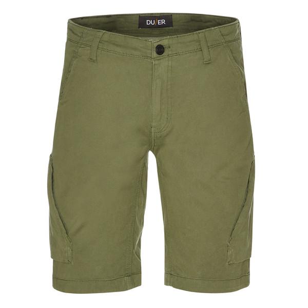 DU/ER LIVE LITE ADVENTURE SHORT Männer - Shorts