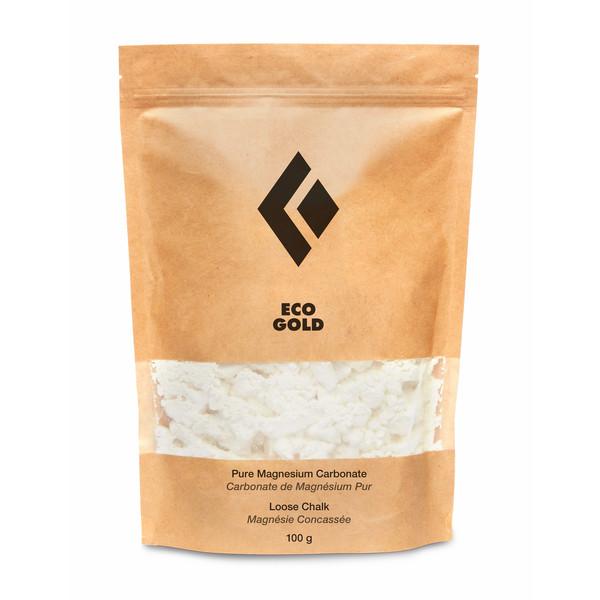 Black Diamond 100G ECO GOLD LOOSE CHALK Unisex - Chalk