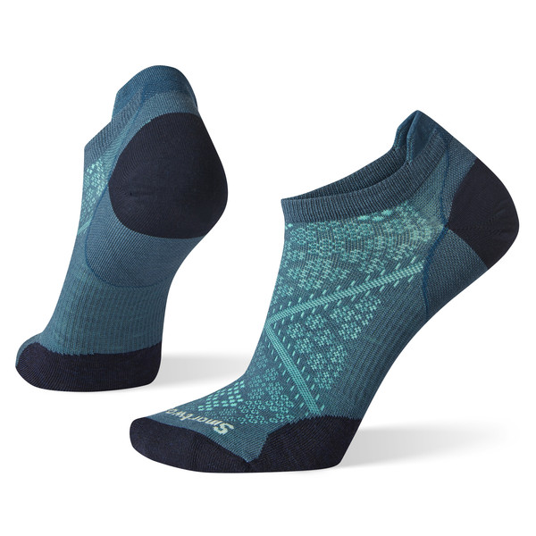 Smartwool WOMEN' S PHD RUN ULTRA LIGHT MICRO Frauen - Laufsocken