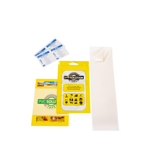 Tear Solution PVC SOLUTION TAPE SET - Reparaturbedarf