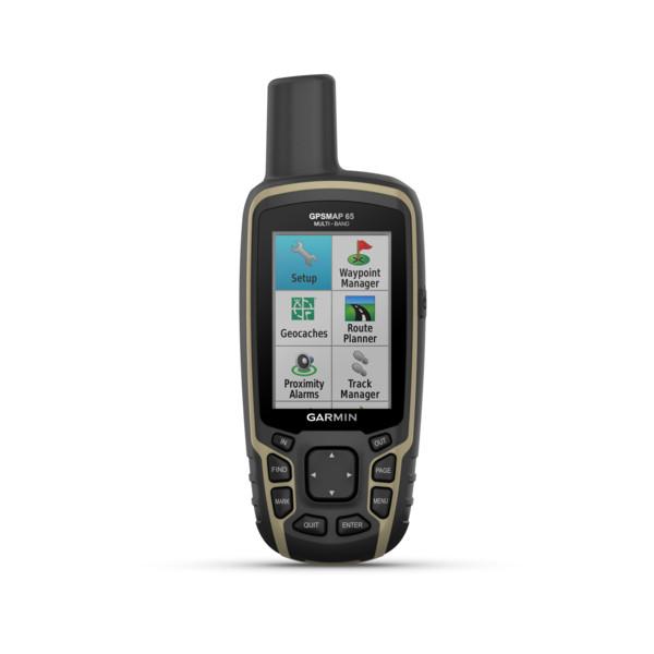 Garmin GPSMAP 65 Unisex - GPS-Gerät