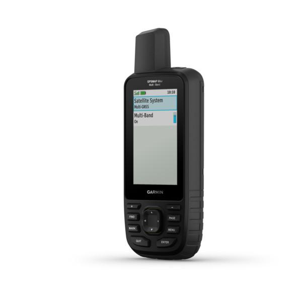 Garmin GPSMAP 66SR Unisex - GPS-Gerät