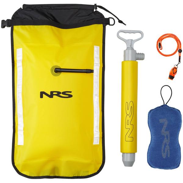 NRS BASIC TOURING SAFETY KIT - Bootszubehör