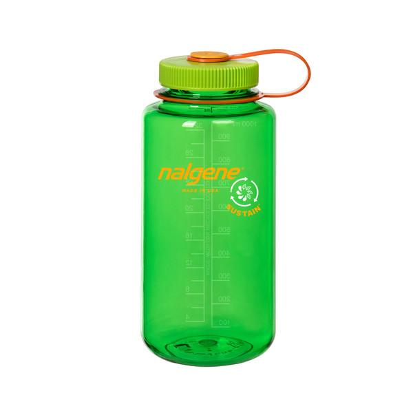 Nalgene 32OZ WIDE MOUTH SUSTAIN MELON BALL - Trinkflasche