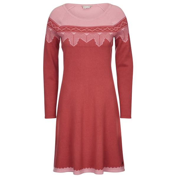 Royal Robbins ALL SEASON SWEATER DRESS Frauen - Wollkleid