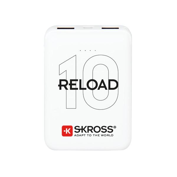 SKROSS RELOAD 10 - Powerbank
