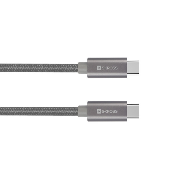SKROSS USB C TO USB C CABLE
