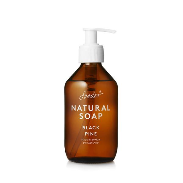 Soeder NATURAL SOAP - Outdoor Seife