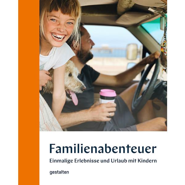 FAMILIENABENTEUER - Reisebericht