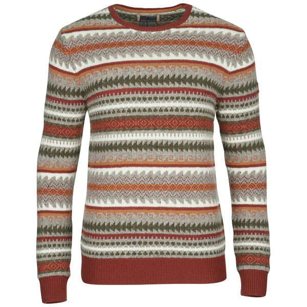 Royal Robbins SEQUOIA SWEATER Männer - Wollpullover