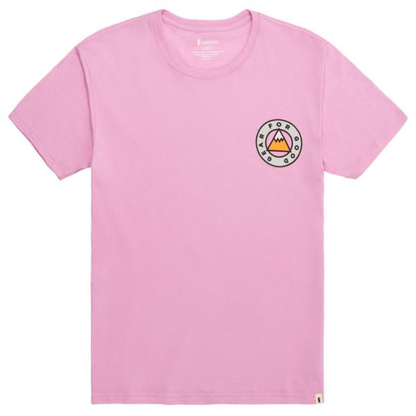 Cotopaxi CIRCLE MOUNTAIN T-SHIRT Frauen - T-Shirt