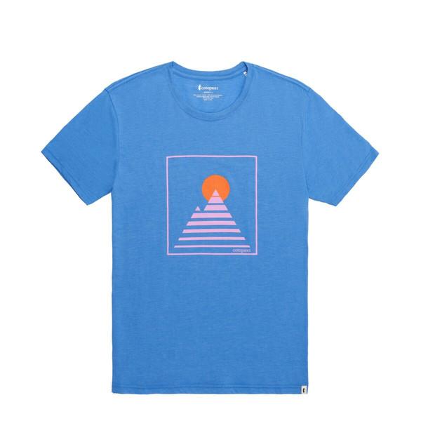Cotopaxi SQUARE MOUNTAIN T-SHIRT Frauen - T-Shirt