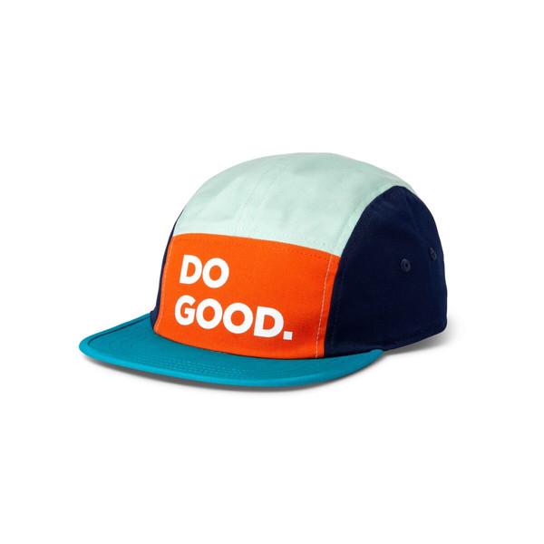 Cotopaxi DO GOOD FIVE PANEL HAT - Cap