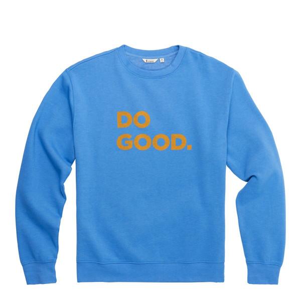 Cotopaxi DO GOOD CREW SWEATSHIRT Männer - Sweatshirt