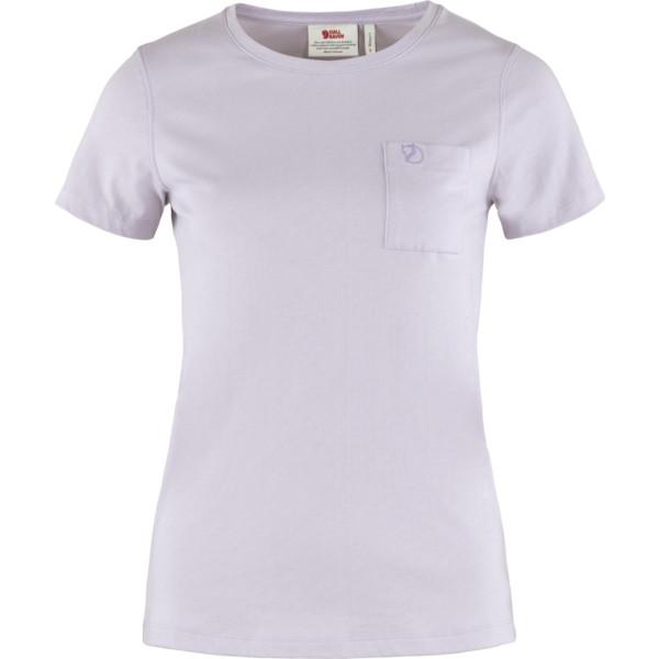 Fjällräven ÖVIK T-SHIRT W Frauen - T-Shirt