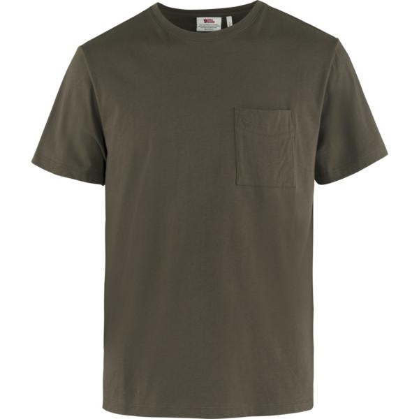 Fjällräven ÖVIK T-SHIRT M Männer - T-Shirt
