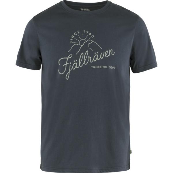 Fjällräven SUNRISE T-SHIRT M Männer - T-Shirt