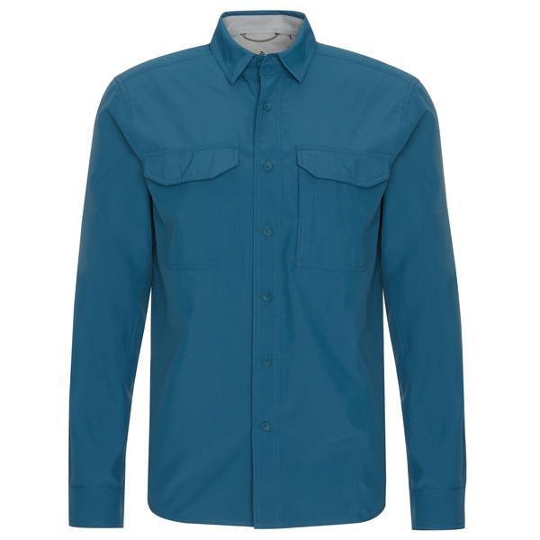 Royal Robbins GLOBAL EXPEDITION II L/S Männer - Outdoor Hemd