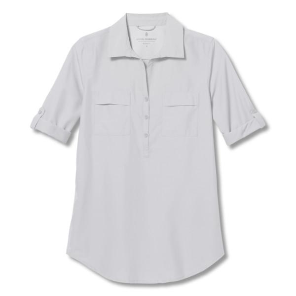Royal Robbins EXPEDITION II TUNIC Frauen - Outdoor Bluse