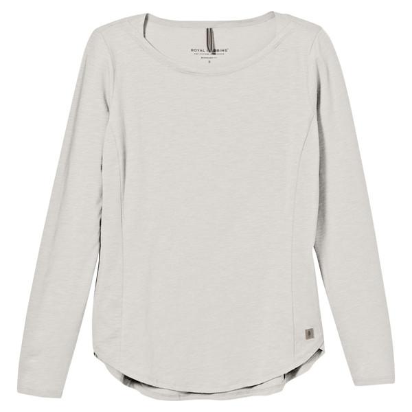 Royal Robbins YOSEMITE BOAT NECK L/S Frauen - Langarmshirt