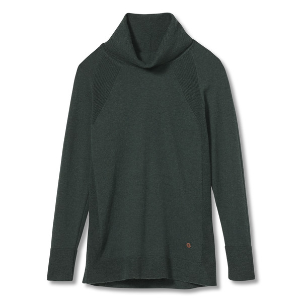 Royal Robbins WESTLANDS FUNNEL NECK Frauen - Wollpullover
