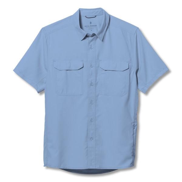 Royal Robbins GLOBAL EXPEDITION II S/S Männer - Outdoor Hemd