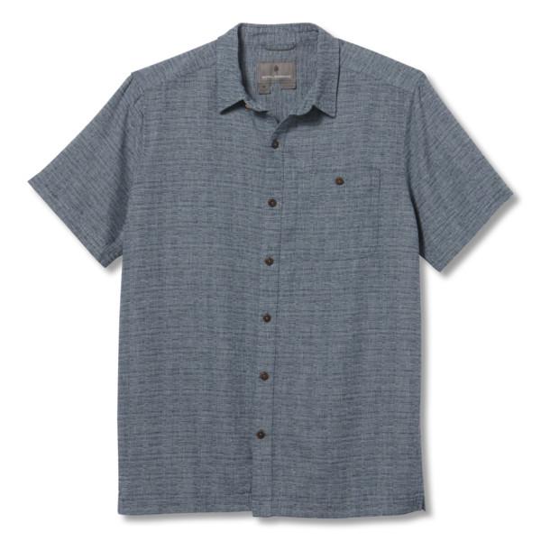 Royal Robbins SALTON CITY S/S Männer - Outdoor Hemd