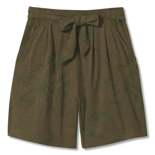Royal Robbins SPOTLESS TRAVELER SHORT Frauen - Shorts