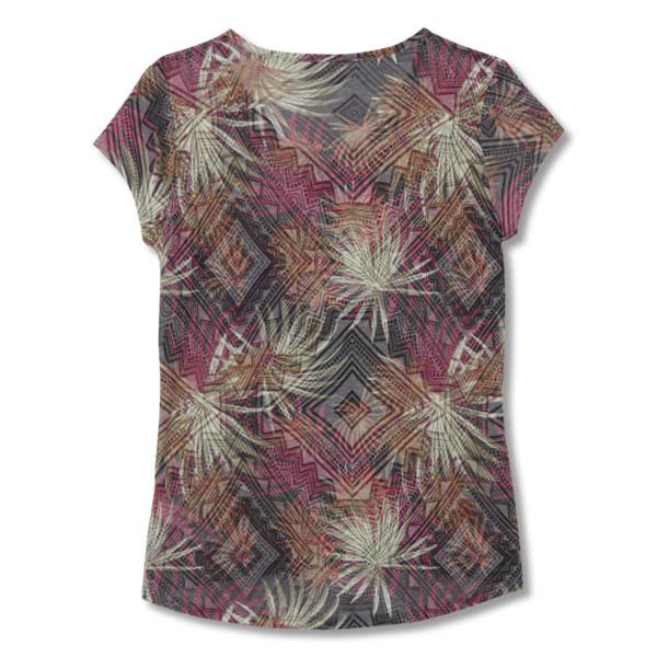 Royal Robbins FEATHERWEIGHT TEE Frauen - T-Shirt