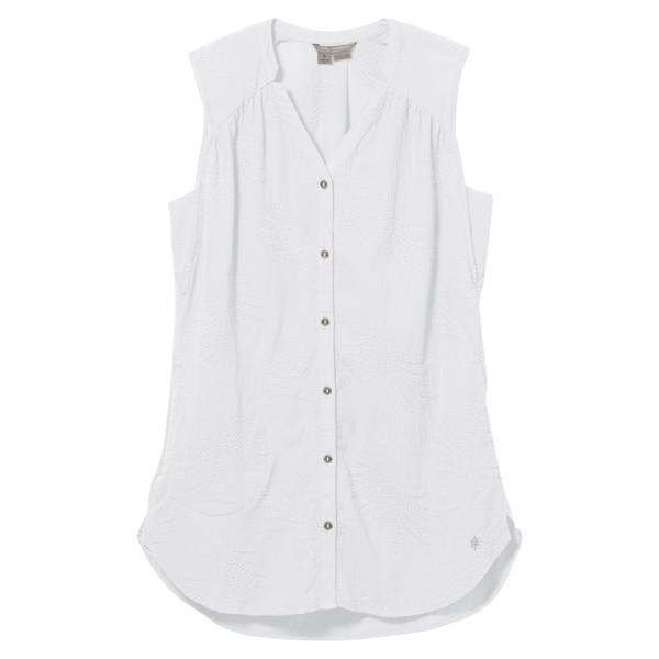 Royal Robbins OASIS TANK Frauen - Outdoor Bluse