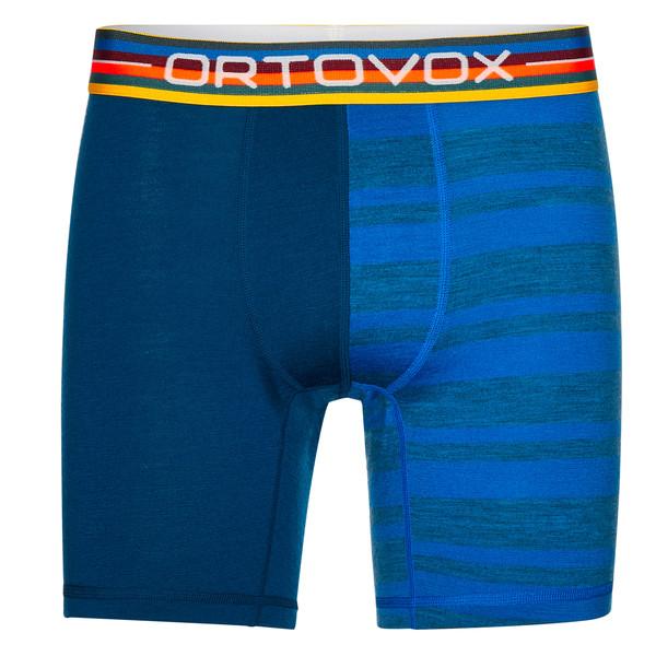Ortovox 185 ROCK' N' WOOL BOXER Männer - Funktionsunterwäsche