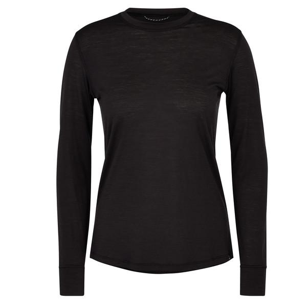Patagonia W' S L/S CAP COOL MERINO SHIRT Frauen - Funktionsshirt