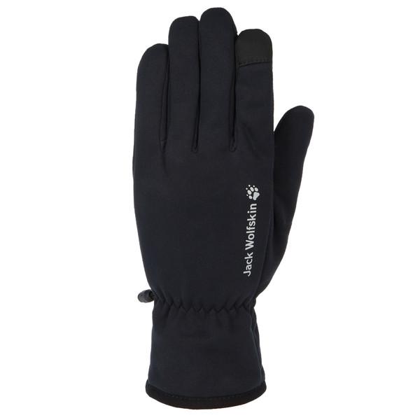 Jack Wolfskin STORMLOCK HYDRO GLOVE Unisex - Touchscreen-Handschuhe